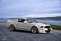 2014 Shelby Mustang GT500