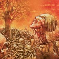Bone Harvest by Greg Simanson