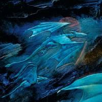 Wind Drake by Greg Simanson