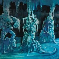 Cold Storage by Greg Simanson