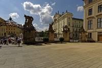 Prague 2011 57 by Priscilla Turner