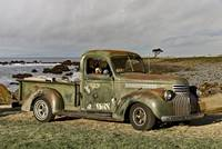 1946 Chevrolet Pickup 'Beach Erosion'