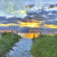 """""""Captiva Sunset"""" by SeanAllenPhotography"""