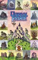 Unreal Estate Poster large