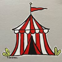 circus. circus. by tracie brown