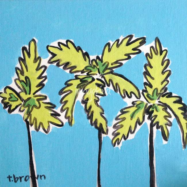 palm springs.
