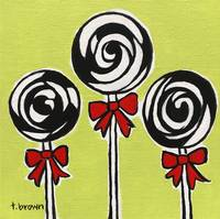 lolly. lolly. lolly. by tracie brown