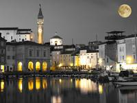 Piran Moonlight