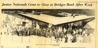 Bridger Bowl newspaper 1968 by Gallatin History Museum