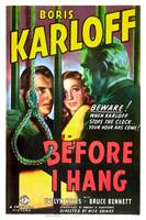 Before I Hang (1940)