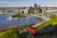 Pittsburgh Skyline by Cody York_3516