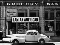 oak I am American Lange_p by WorldWide Archive