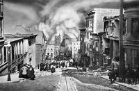 SF_earthquake_genthe_p by WorldWide Archive