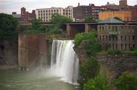 Rochester, New York - High Falls