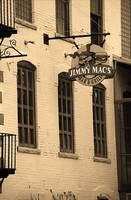Rochester, New York - Jimmy Mac's Bar