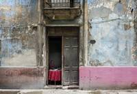 red table, havana