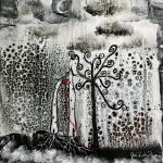 Sharing Sorrows  by Juli Cady Ryan