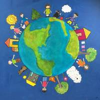 Earth Day - All Around the World