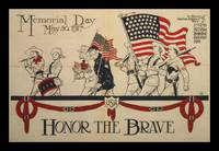 Honor Our Brave WWI