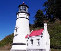 Heceta Head Lighthouse 056