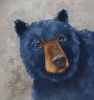Whimsical Bear #1
