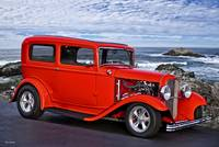 1932 Ford Tudor Sedan 'Pacific Coast' I