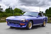 Datsun 260Z 'Slightly Modified' II