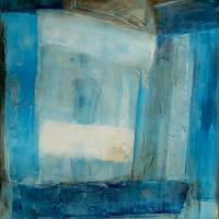 """BLUE ESCAPE"" by ErinAshley"