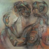 The Conjurers Art Prints & Posters by Armen Kojoyian