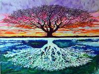 Thomas Dillon Tree Of Life