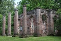 Beautiful Ruins by Carol Groenen