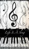Life Is A Song - Music In Motion