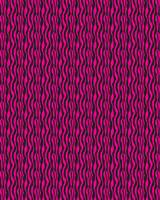 Neon Pink and Black Zebra Pattern
