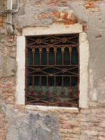 Ancient window
