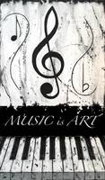 MUSIC is ART - Music In Motion