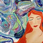 Pervasive Thoughts by Juli Cady Ryan