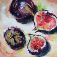 7 Fruits of Israel Series - Fig