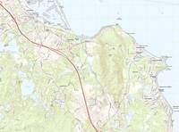 USGS - The PineHills of Plymouth