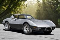 Corvette C3 Stingray I