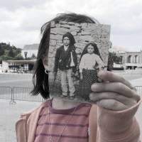 Fatima Kids Art Prints & Posters by Franco Esteve