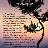The Crooked Tree by I.M. Spadecaller