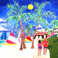 Key West Art Prints & Posters by Mark Mizener