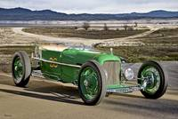 1926 Ford Model T 'Dry Lakes' Roadster IV