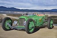 1926 Ford Model T 'Dry Lakes' Roadster I