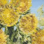 SunflowerPower by Nancy Shewchuk