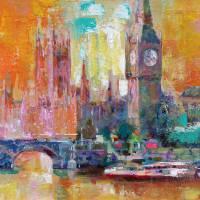 """""""London"""" by Dima_K"""