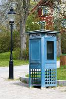 736-Phone_booth_and_old_lantern