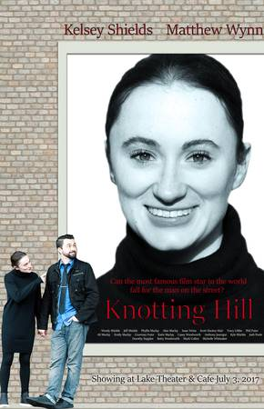 Knotting Hill Movie Poster