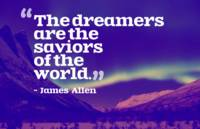 Inspirational Timeless Quotes - James Allen