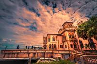 Dramatic Skies over Ringling